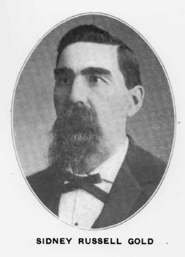 Sidney Russell Net Worth
